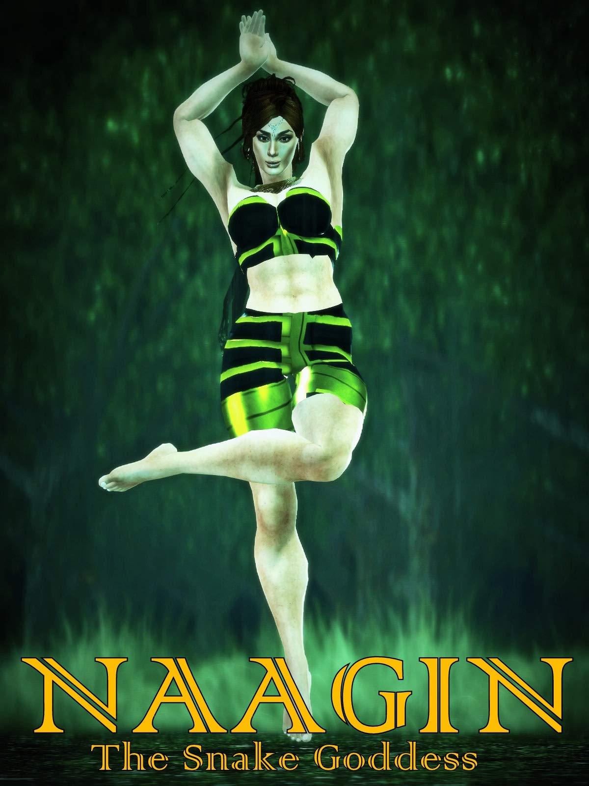 Naagin The Snake Goddess