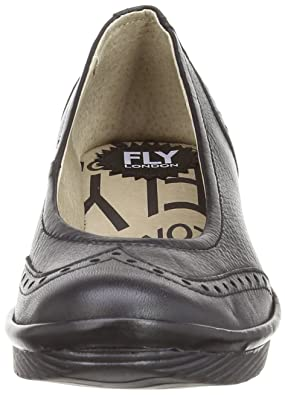 Fly London Pace Touch, Court shoes donna: Sconto! vidokfgi