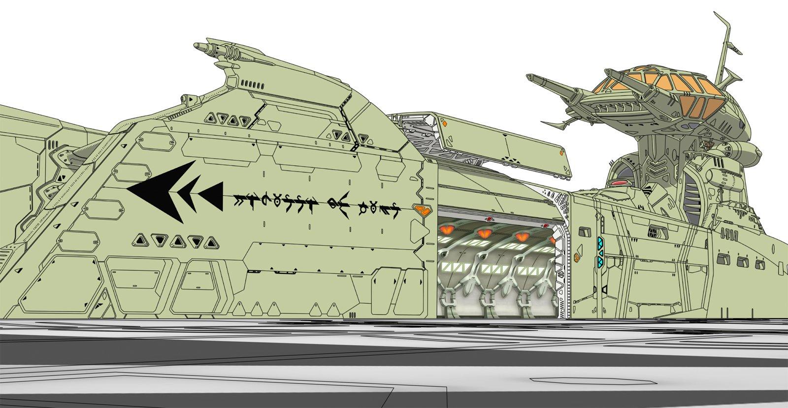 宇宙戦艦ヤマト2202 愛の戦士たちの画像 p1_24