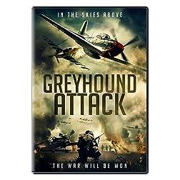 Greyhound Attack