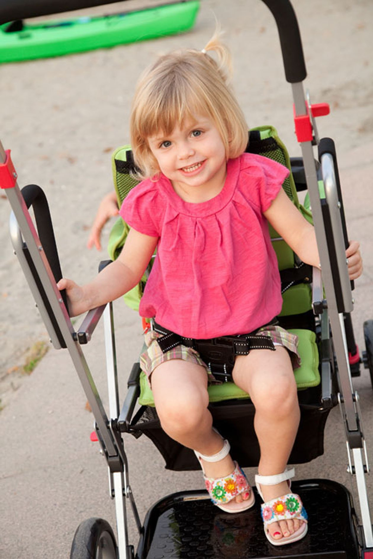 Joovy Caboose Tandem Stroller