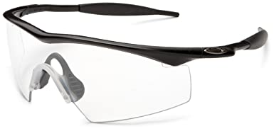 Oakley Sunglasses With Clear Lenses