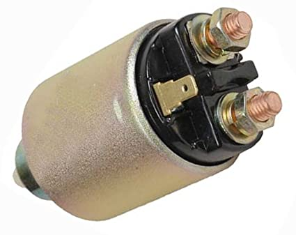 how to tell if you have a bad starter solenoid