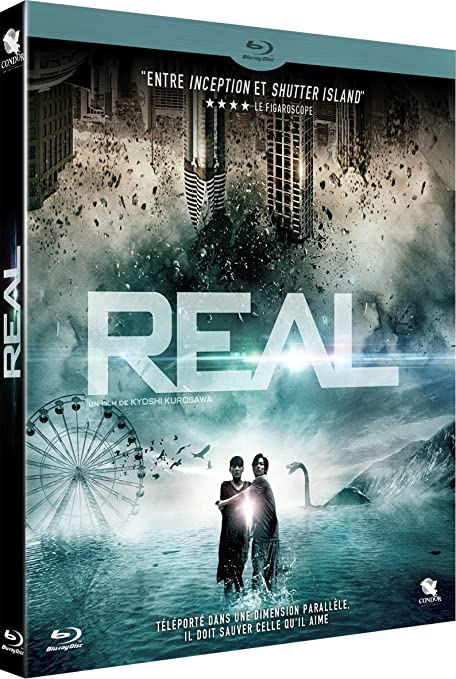 Real [BLURAY | 1080p | MULTiLANGUES ]
