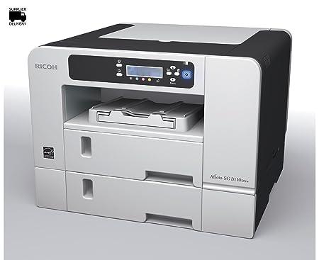 Ricoh SG 3110 DN - Imprimante jet d'encre couleur, format A4