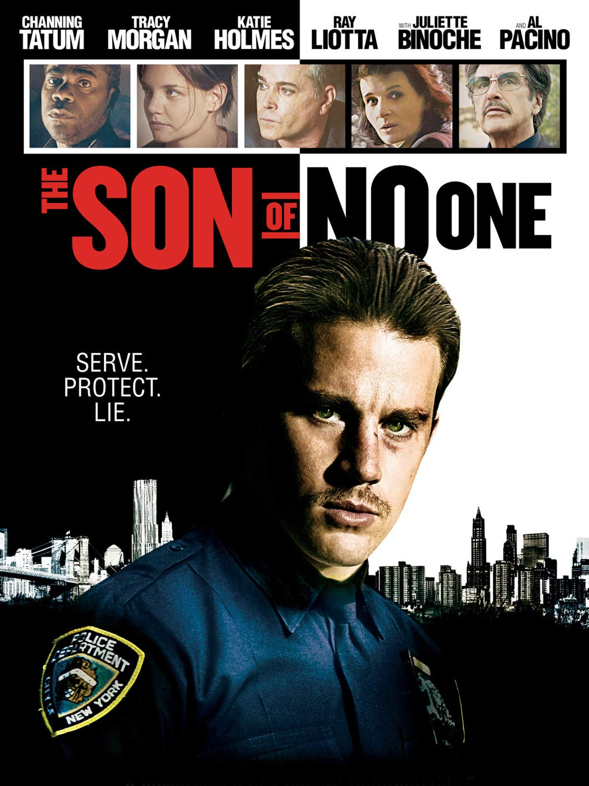 The Son of No One on Amazon Prime Video UK