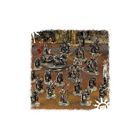 Start Collecting! Slaves to Darkness 70-83 - Warhammer Age of Sigmar