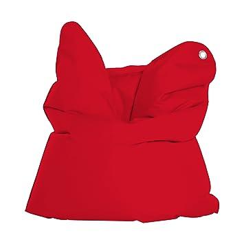 Exterior Toro Asiento - Rojo, standart