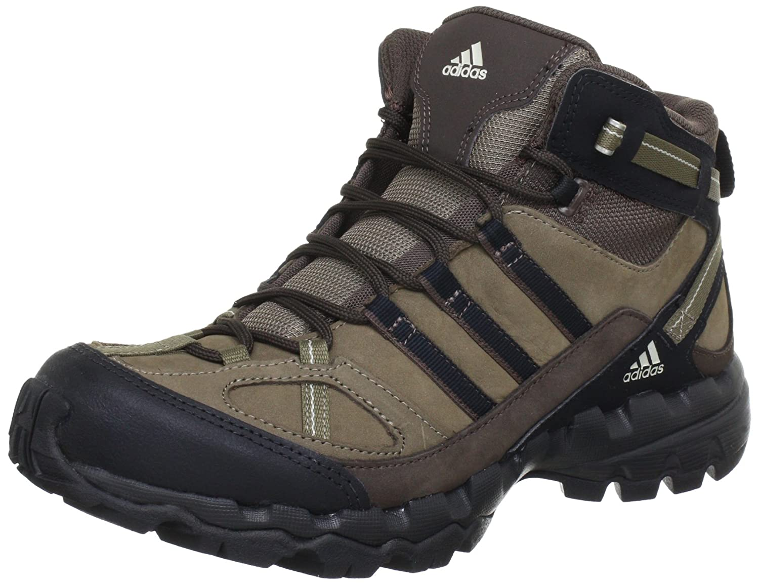zapatillas de outdoor adidas
