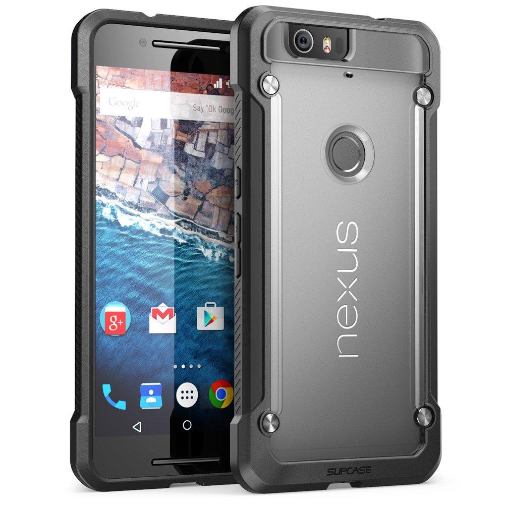 Nexus 6P Case, SUPCASE