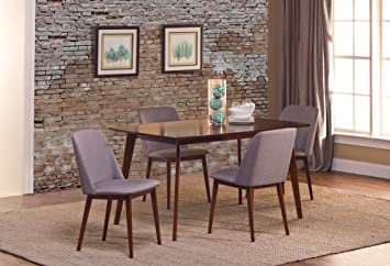 Hillsdale Furniture 5568dtbc Allentown Five Piece Dining Set