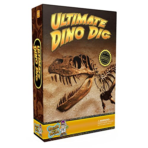 Ultimate Dino Dig