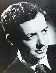 Image of Benjamin Britten