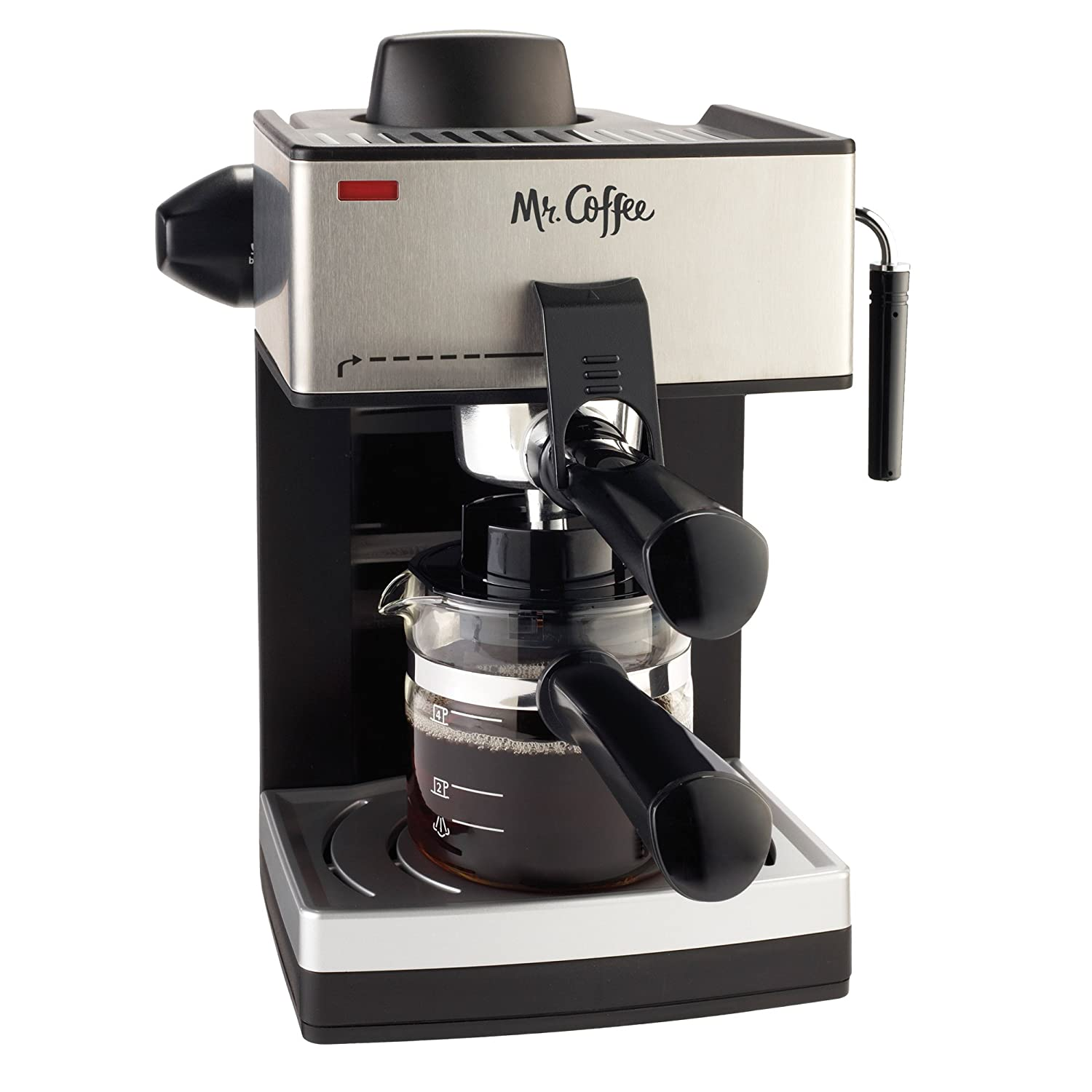 Steam espresso machine coffee cappuccino espresso latte New coffee machine