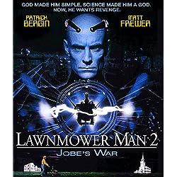 Lawnmower Man 2: Jobe's War [Blu-ray]
