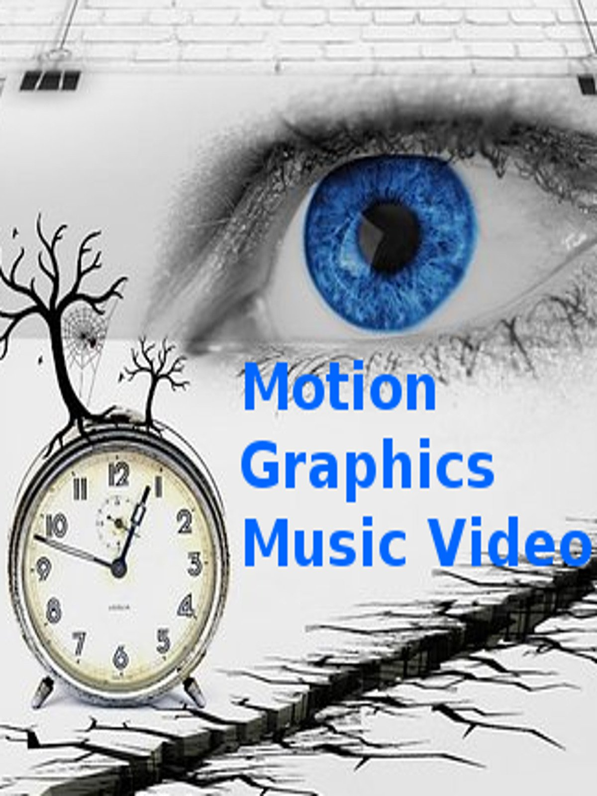 Clip: Motion Graphics Music Video