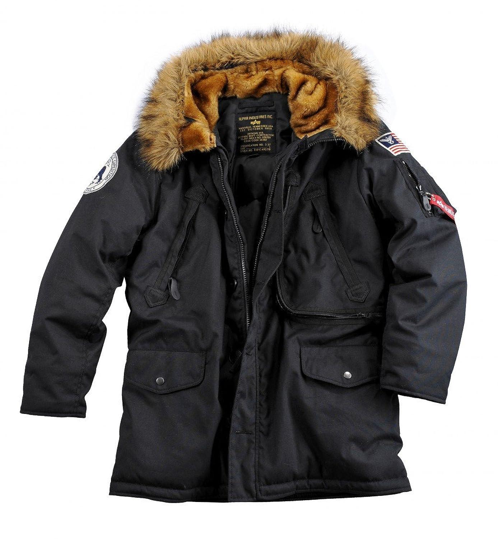 Alpha Industries Jacke Polar Down günstig kaufen