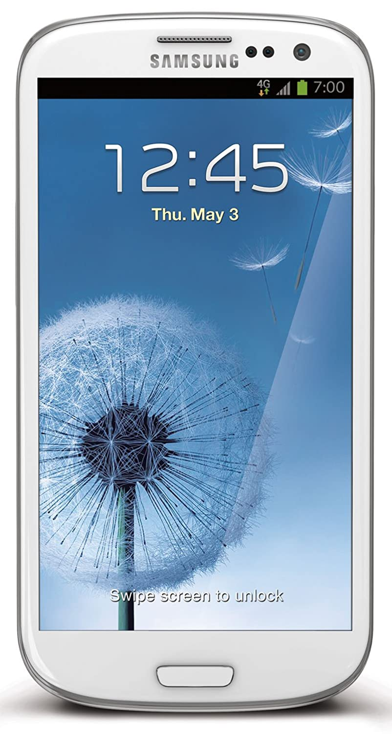 Samsung Galaxy S III (S3) (Virgin Mobile)