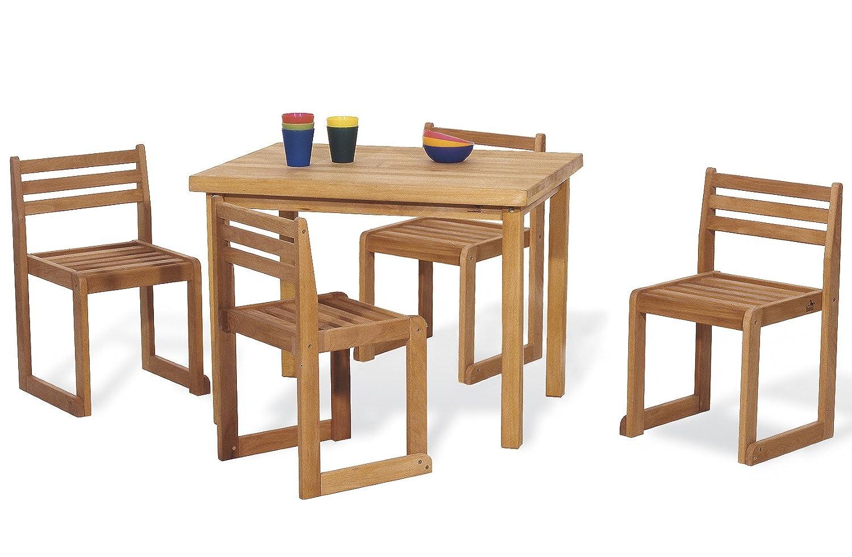 Pinolino Kindersitzgruppe Sitzgruppe Peter 5-teilig online kaufen