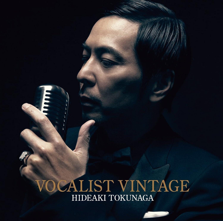 徳永英明 (Hideaki Tokunaga) – VOCALIST VINTAGE [Mora FLAC 24bit/48kHz]