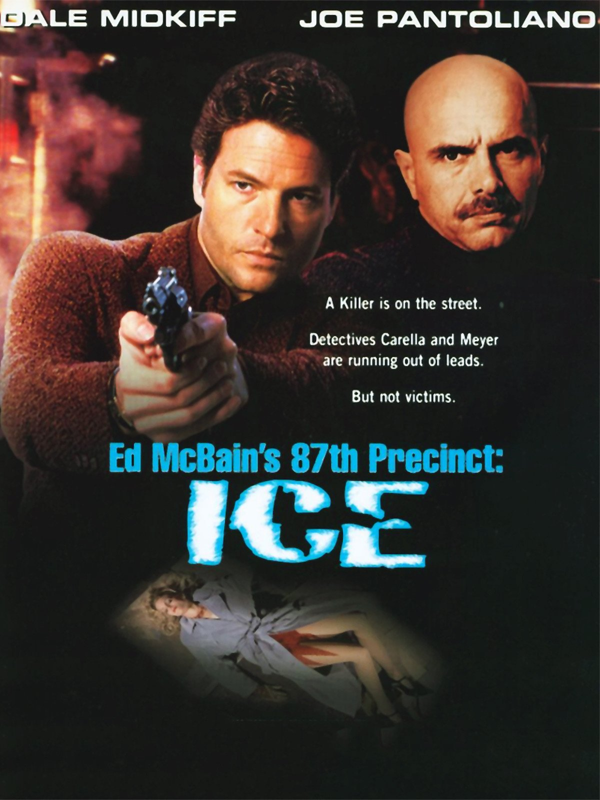 87th Precinct: Ice