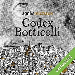 Codex Botticelli | Livre audio