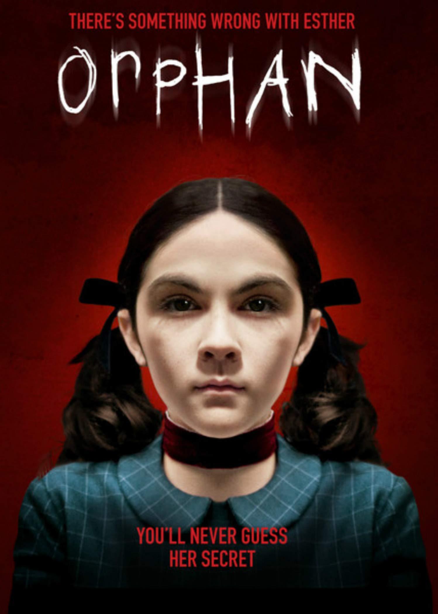Orphan on Amazon Prime Video UK
