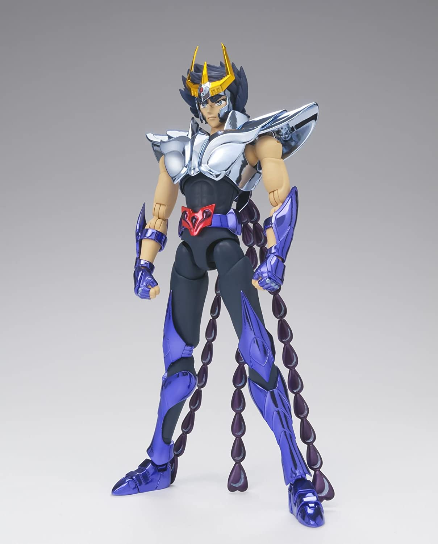 "Bandai Tamashii Nations Phoenix Ikki (New Bronze Cloth) ""Saint Seiya"" - Saint Myth Cloth EX"