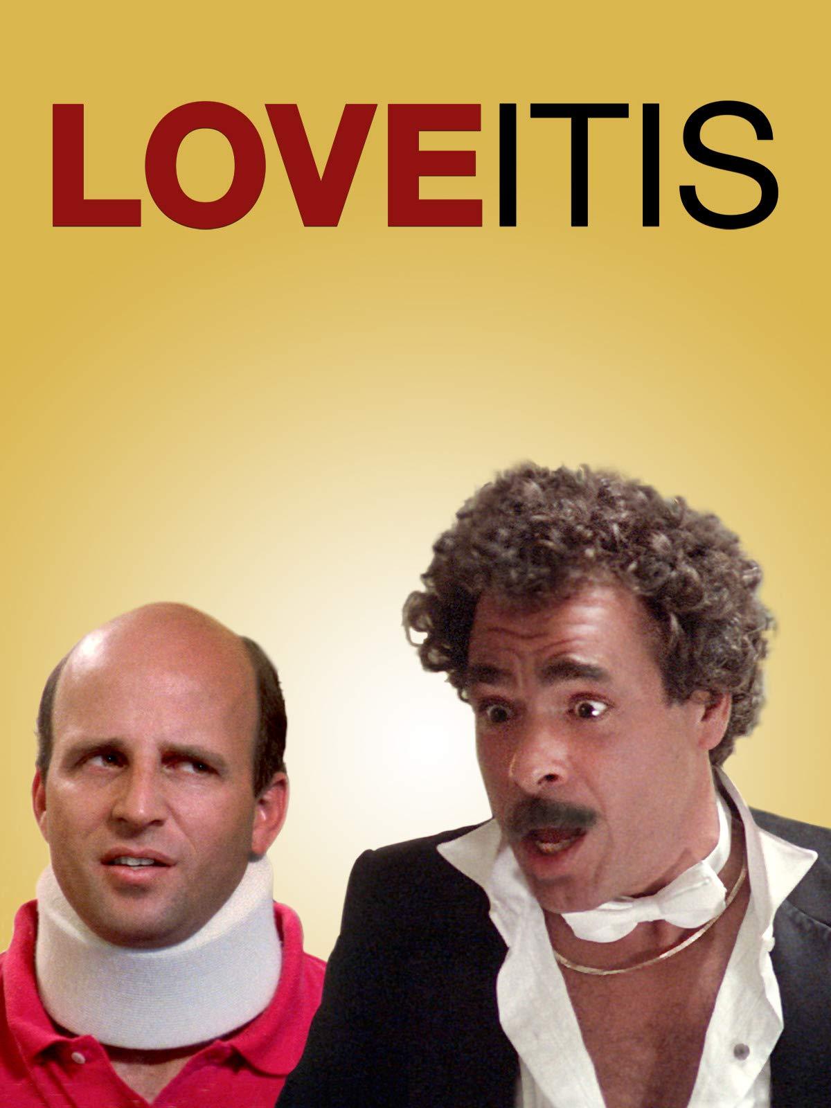 Loveitis on Amazon Prime Video UK