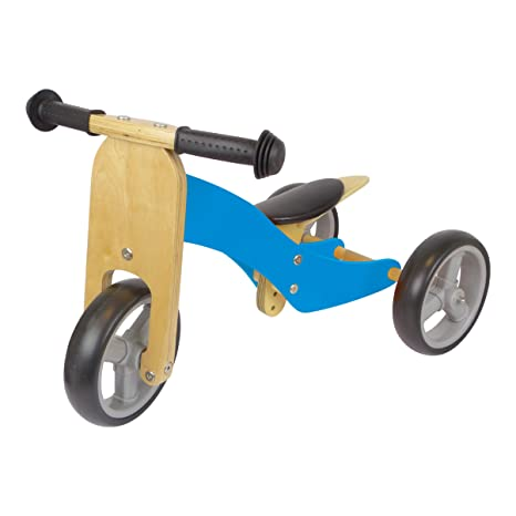 Unbranded Tricycle en bois