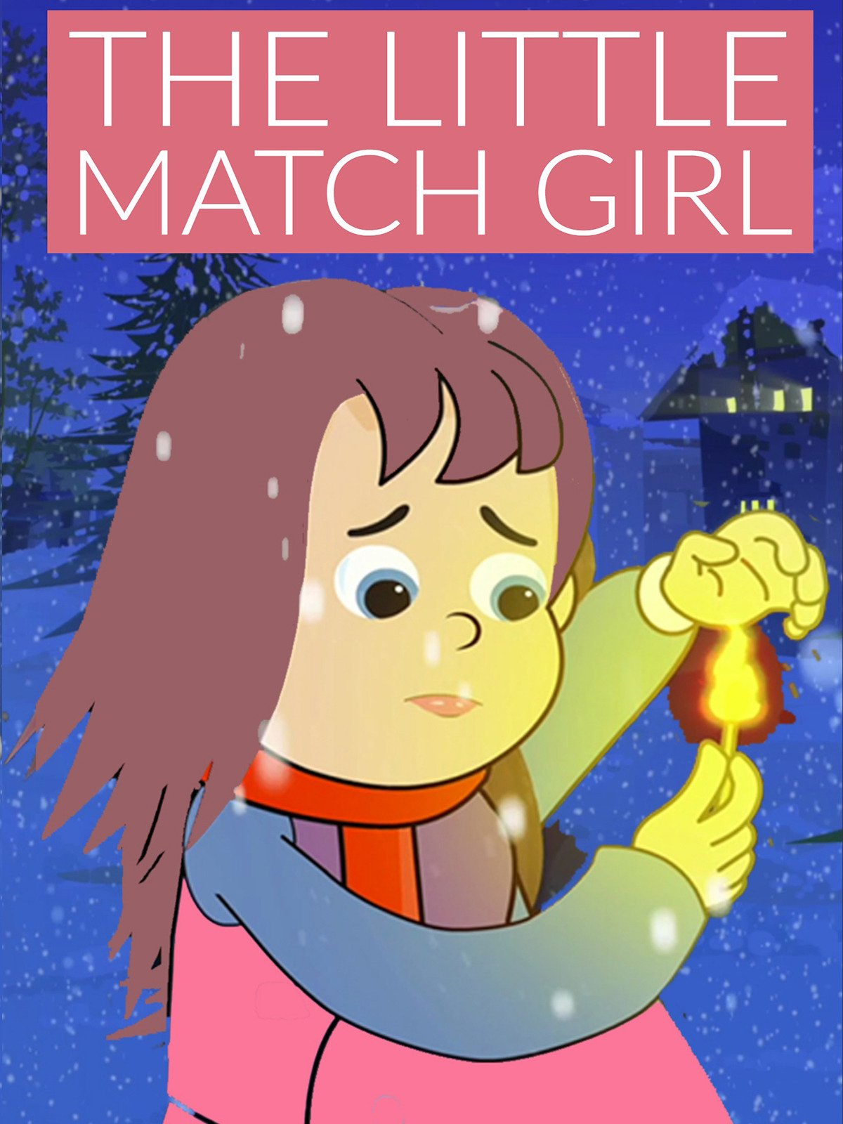 The Little Match Girl on Amazon Prime Instant Video UK