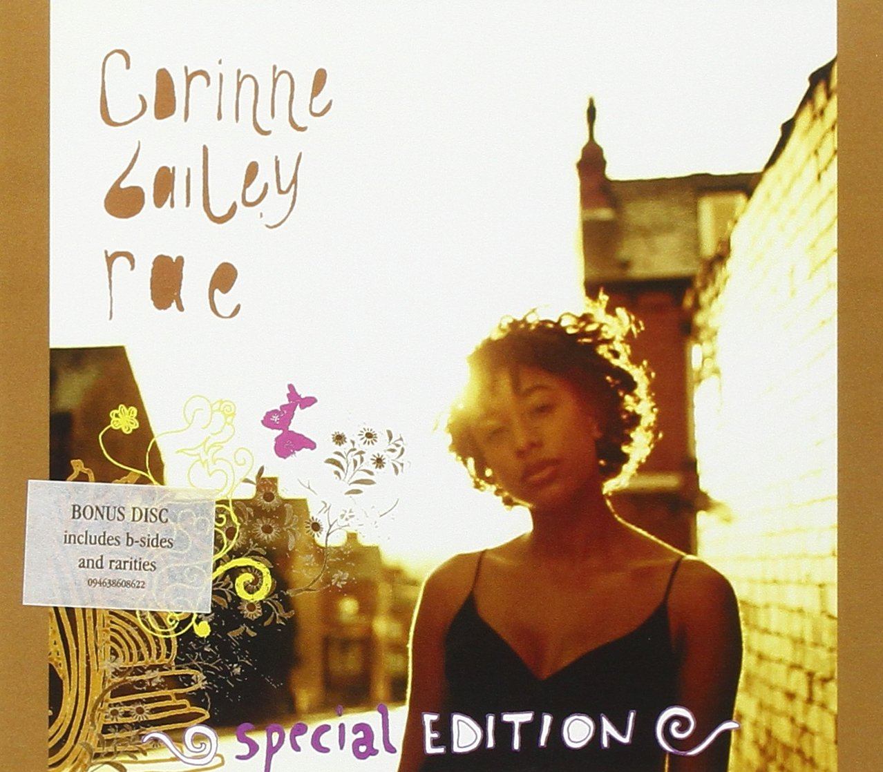 Corinne Bailey Rae <Special Edition>