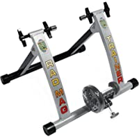 RAD Cycle Indoor Portable Magnetic Work Out Bicycle Trainer