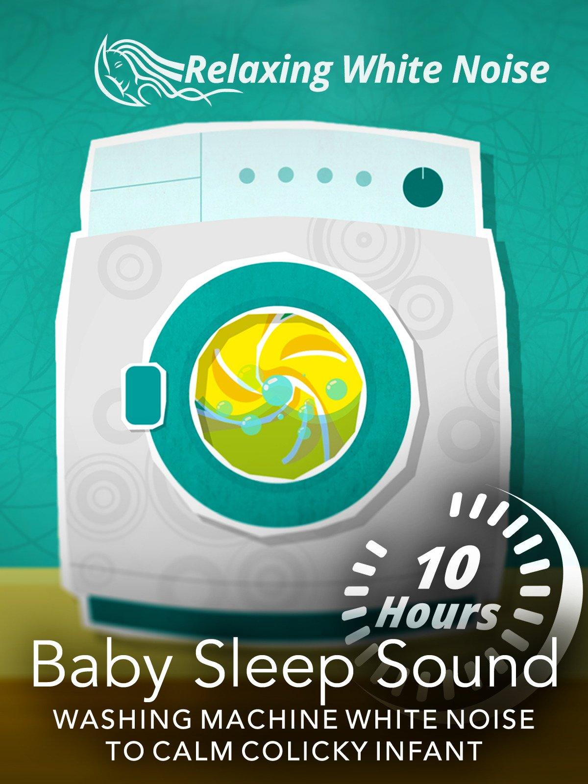 Baby Sleep Sound 10 Hours