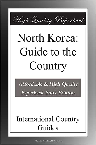 North Korea: Guide to the Country