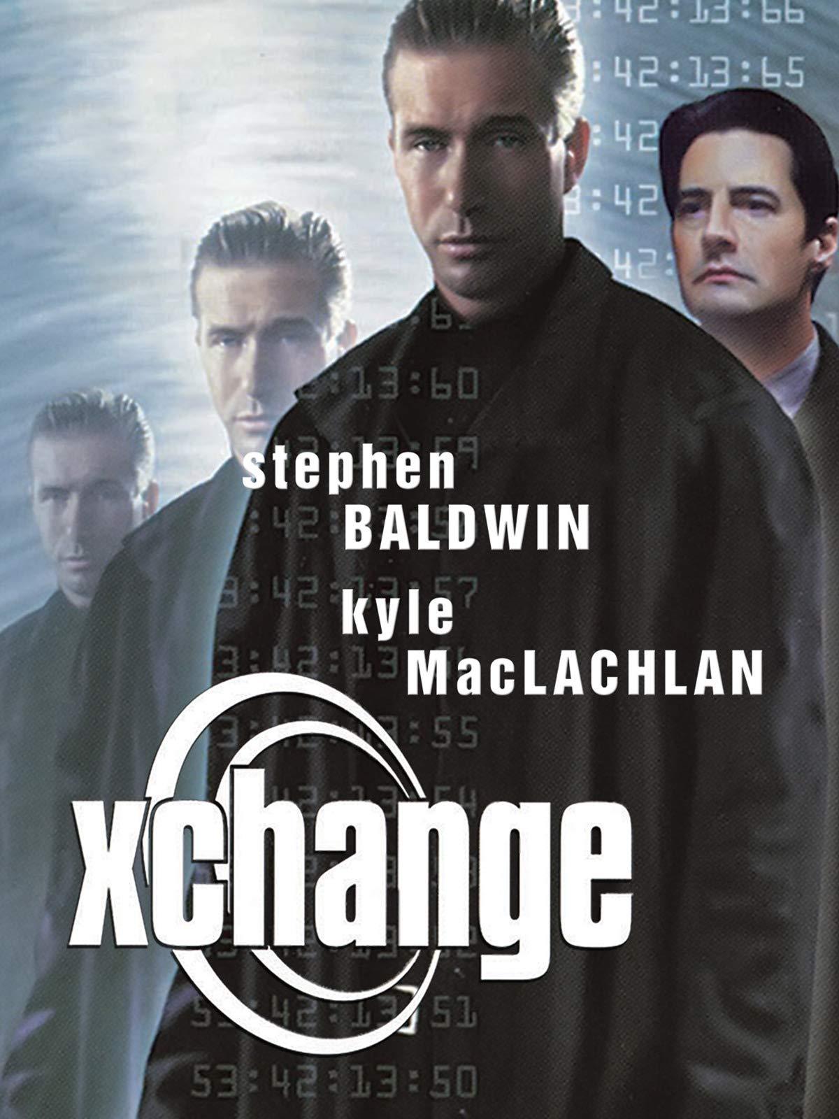 Xchange on Amazon Prime Video UK