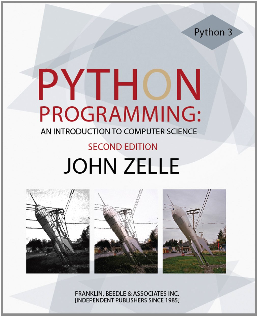 Python Textbook