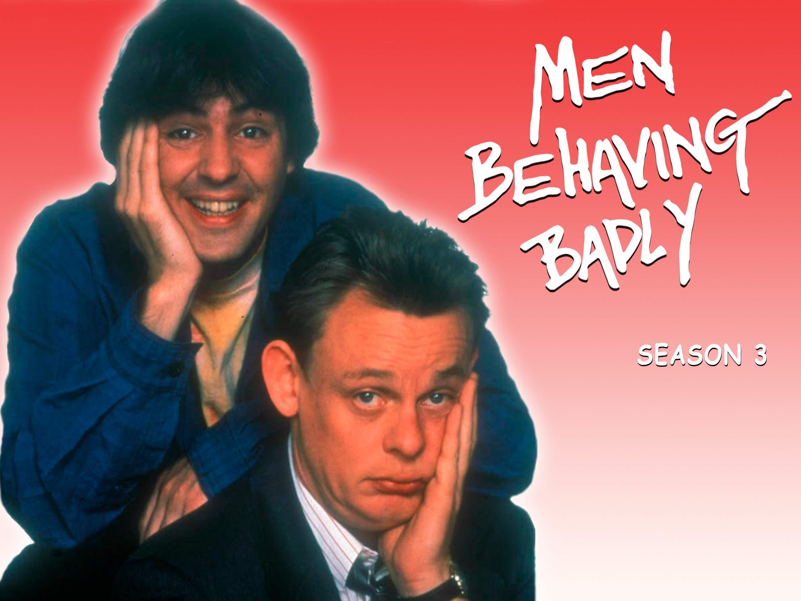 Men Behaving Badly on Amazon Prime Video UK