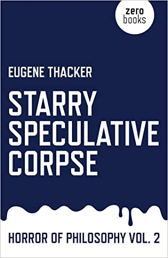 Starry Speculative Corpse: Horror of Philosophy: Vol 2