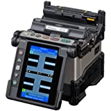 Fujikura 80S+ Kit-A Standard Fiber Optic Fusion Splicer Kit for SM MM DSF NZDSF Fibers PON/FTTx