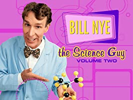 Bill Nye The Science Guy Season 2