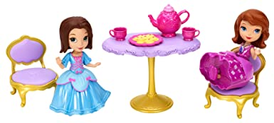 Sofia the First Royal Tea Party Set
