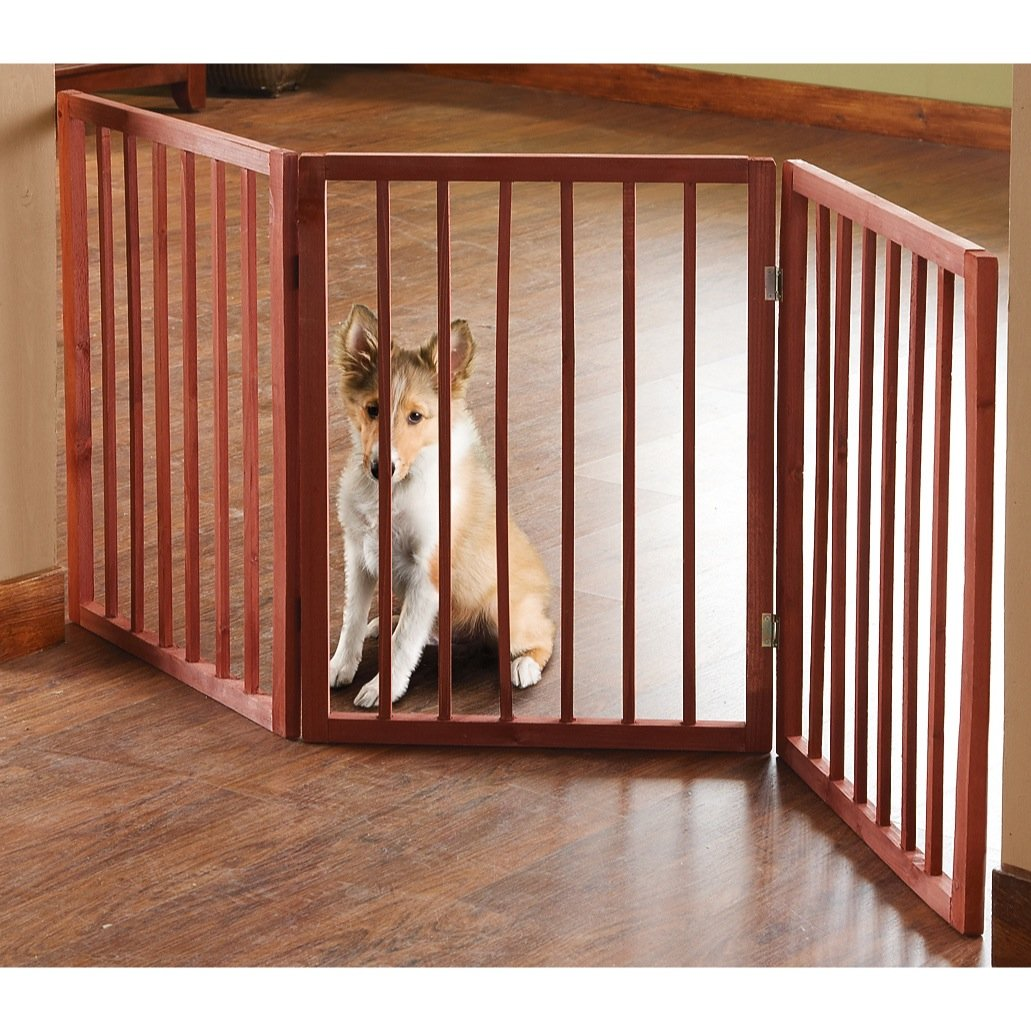 Folding Dog Gate Uk