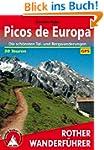Picos de Europa: Die sch�nsten Tal- u...