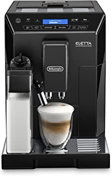 De'Longhi Eletta Coffee Machine