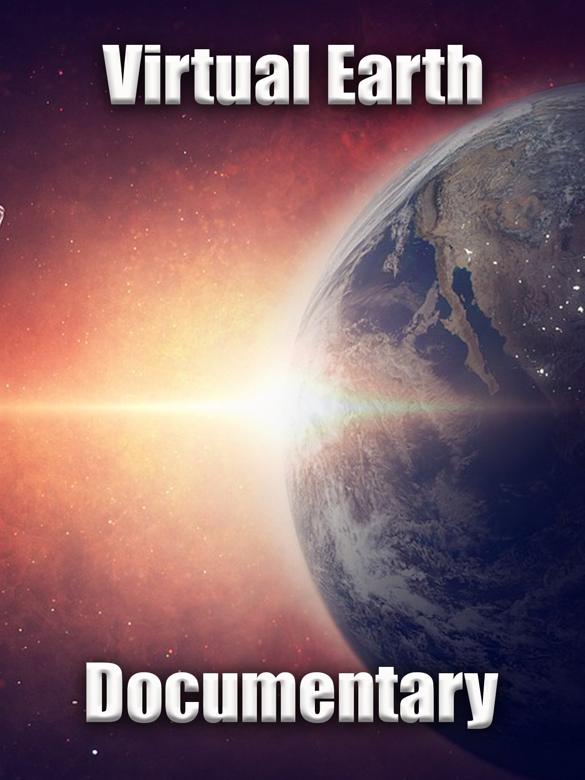 Virtual Earth: Documentary