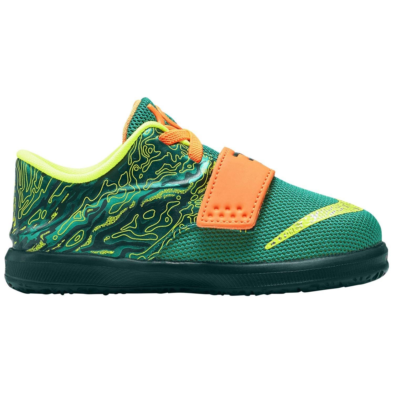 Nike KD 7 Toddler Boys Athletic Shoe Emerald Green/Dk ...