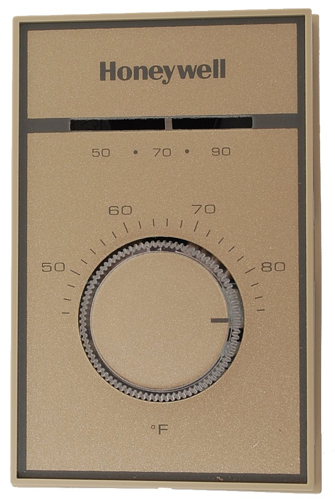 Honeywell T651A3018 Heat / Cool Thermostat фильтр honeywell ff06 3 4aaм 1074h