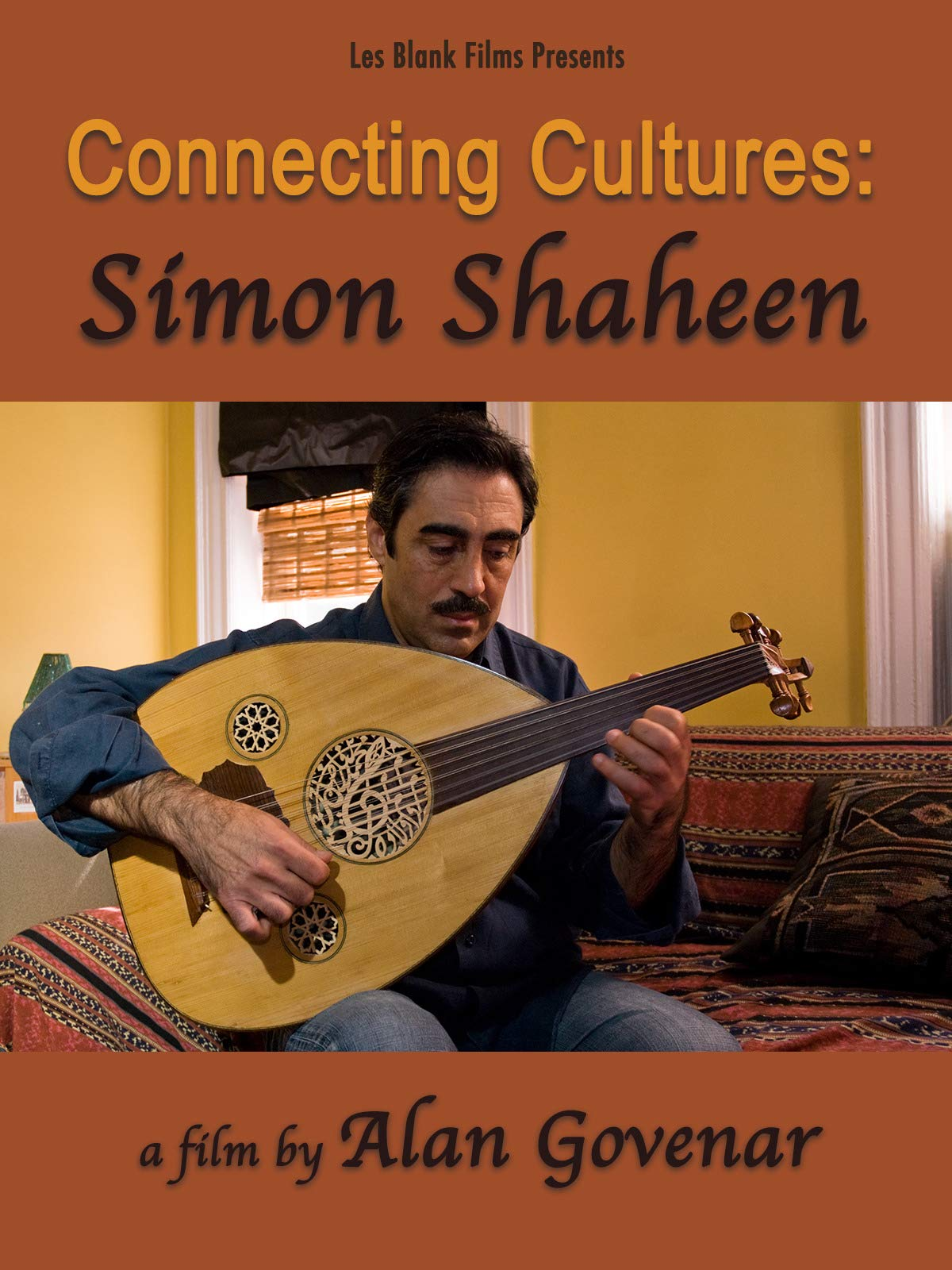 Simon Shaheen - Connecting Cultures on Amazon Prime Instant Video UK
