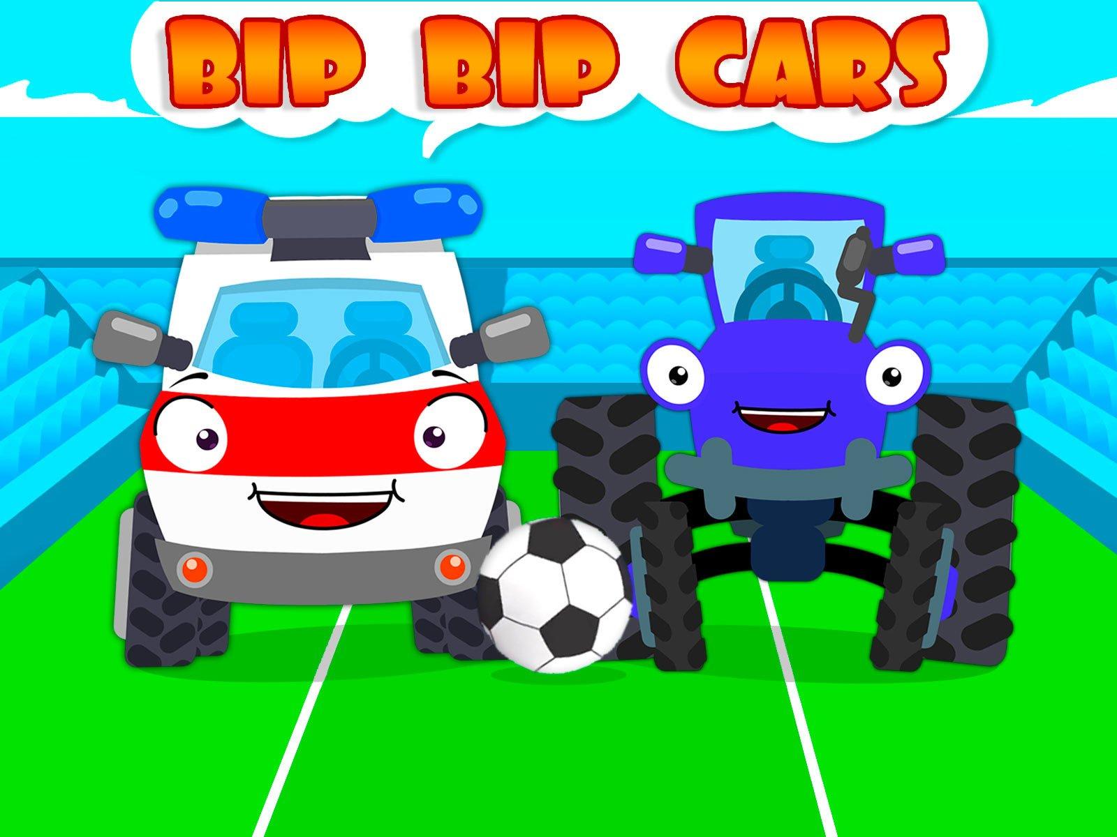 Bip Bip Cars - Season 3